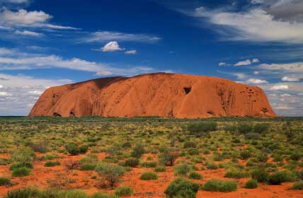 ayers rock pictures